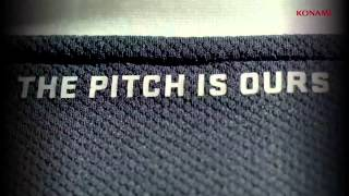 "PES 2015 - Teaser Trailer ""The Pitch is Ours"""