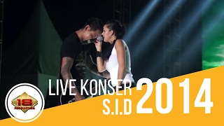 Superman Is Dead feat. Brianna - Sunset Di Tanah Anarki (Konser Magelang 15 Oktober 2014)