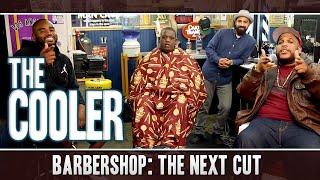 Barbershop Talk ft. Teddy Ray and Do Boy