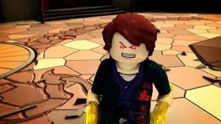 LEGO® Ninjago Kortfilm 6 Kamp mellom brødre