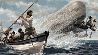 Top 10 Moby Dick Trivia