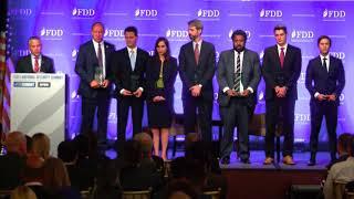 Jonathan Schanzer presents FDD