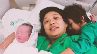 The Day Our Son Was Born - Daily Life in Thailand Ep #053