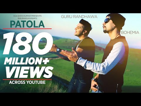 Xxx Mp4 Patola Full Song Guru Randhawa Bohemia T Series 3gp Sex