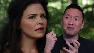 Once Upon a Time Season 1 Episode 3 Reaction and Review