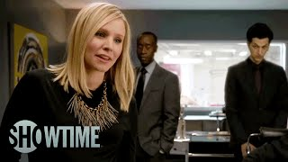 House of Lies | 'You Broke My Nose' Official Clip | Season 4 Episode 7
