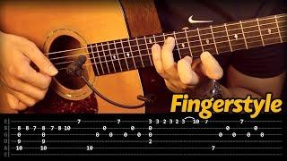 NINGUÉM EXPLICA DEUS (VIDEOAULA) Violão Fingerstyle (Como Tocar) Passo a Passo com Tablatura