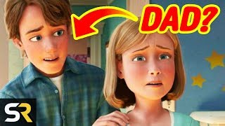 10 Dark Toy Story Theories That Will Ruin Your Childhood