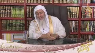 فتاوى الفيس بوك ( 115 ) للشيخ مصطفى العدوي تاريخ 13 10 2018
