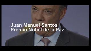 #Mundo: Santos, Nobel de la Paz 2016; más de 300 muertos en Haití y los 'Rolling Stones'