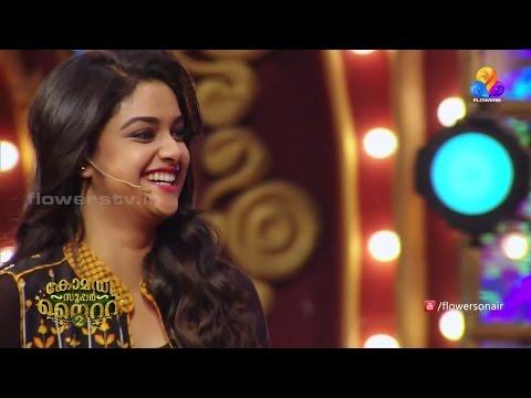 Xxx Mp4 Comedy Super Nite 2 With Sivakarthikeyan Amp Keerthi Suresh Part 2 │Flowers│CSN 75 3gp Sex