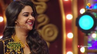 Comedy Super Nite - 2 with Sivakarthikeyan & Keerthi Suresh Part 2 │Flowers│CSN# 75
