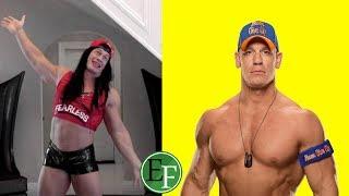 الحياة السرية التي لا تريد WWE ان تعرفها عن أشهر مصارعين العالم..!