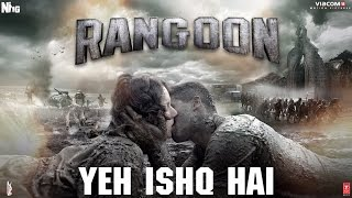 Rangoon Movie Songs | Saif Ali Khan, Kangana Ranaut, Shahid Kapoor