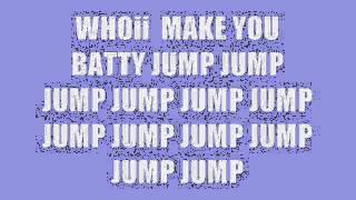 RDX JUMP LYRICS (follow @DancehallLyrics )