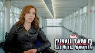 In Good Company - Marvel's Captain America: Civil War Featurette