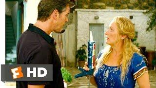 Mamma Mia! (2008) - SOS Scene (7/10) | Movieclips