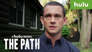 New Episodes Now Streaming • The Path on Hulu