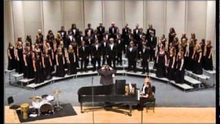 BHS Choir Sings Filipino Folk Song