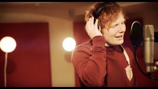 Ed Sheeran - Wayfaring Stranger (Live)