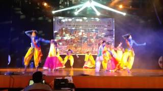 krishna janmala song choreography by sky sir