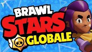 🌎 È UFFICIALE ! LANCIO GLOBALE Brawl Stars !!
