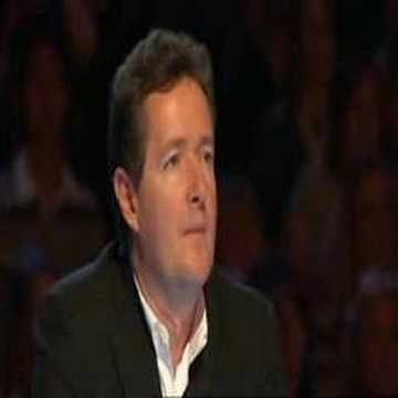 Paul Potts cantante de Ópera ganador de concurso