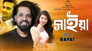 Saiya | Rafat | Asif | Mehazabien Chowdhury | Official Music Video