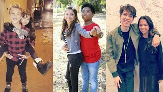Cree Cicchino New boyfriends ♥ Boys Cree Cicchino has Dated by Ssd Official.