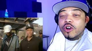 Snoop Dogg x Dr. Dre Nothing But A G Thang REACTION