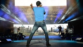Would You Touch Luke Bryan's Booty?