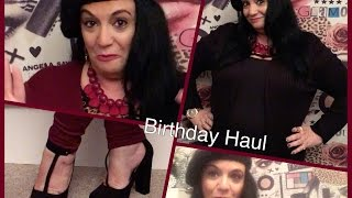 🎂Birthday Haul Finally/Plus Try On 🎂Rosa