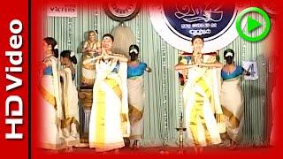 Thiruvathirakali 04 - 52nd Kerala School Kalolsavam - 2012 Thrissur