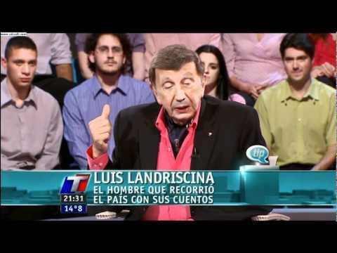 Luis Landriscina Tiene La Palabra TN 22 10 2011 Parte 2 3