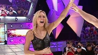 WWE Alumni: Stacy Keibler vs. Molly Holly