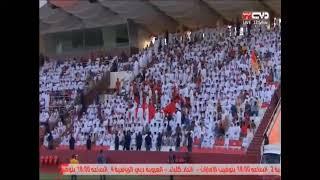 ملخص الفجيرة خورفكان دوري الدرجة الاولى الاماراتي اخر جولة 2018.04.27 Fujayrah Khorfakkan UAE