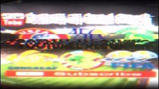 PS4 FIFA 18 Gameplay Egypt vs Uruguay [HD]