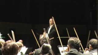 Gilberto Serembe conducts: Schumann, Symphony n.3, op.97