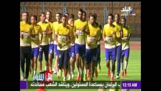 صدى البلد | رأي الشارع الاسماعيلي في ازمة ميدو وحسني عبد ربة