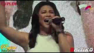 REGINE VELASQUEZ - Breakfree (Regine Series Mall Tour: Market! Market!)