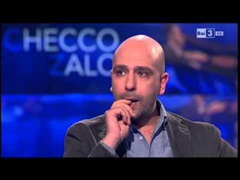 Checco Zalone - Che tempo che fa del 20122015