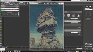 V-Ray 3.0 for 3ds Max – Quick Settings and V-Ray Toolbar