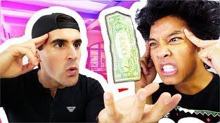 MARMAR MAGIC VS. REAL MAGICIAN!! WHO'S BETTER?!