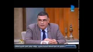 برنامج العاشرة مساء|مع وائل الإبراشى  حلقة 24-10- 2015