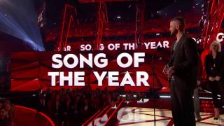 Justin Timberlake Acceptance Speech | iHeartRadio Music Awards 2017