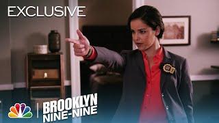 Suiting Up The 9-9 | Season 3 | BROOKLYN NINE-NINE