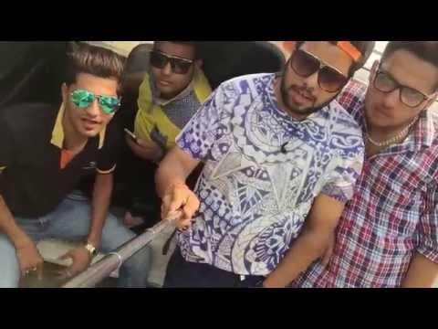 Bullet Song Intro Aaskay Sanjay & Rapper Veekay xXx Music Studio (Jassi X)