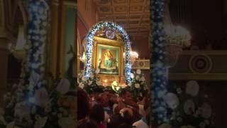Madonna di Dinnammare - Messina