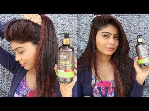 Xxx Mp4 WOW Apple Cider Vinegar Shampoo Honest Review Rinkal Soni 3gp Sex