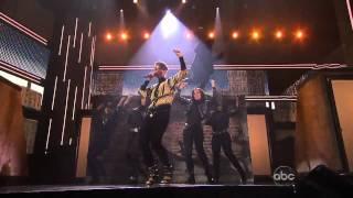Alicia Keys-Try Sleeping with a Broken Heart (Live)